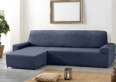 funda de sofa chaise longue ajustable